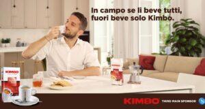 Dries Mertens è il testimonial della nuova campagna Ooh di Kimbo