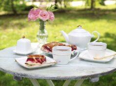 love tea party
