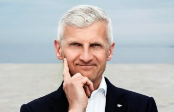 Andrea illy carbon free partner sachs