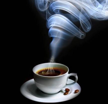 profumo del caffè