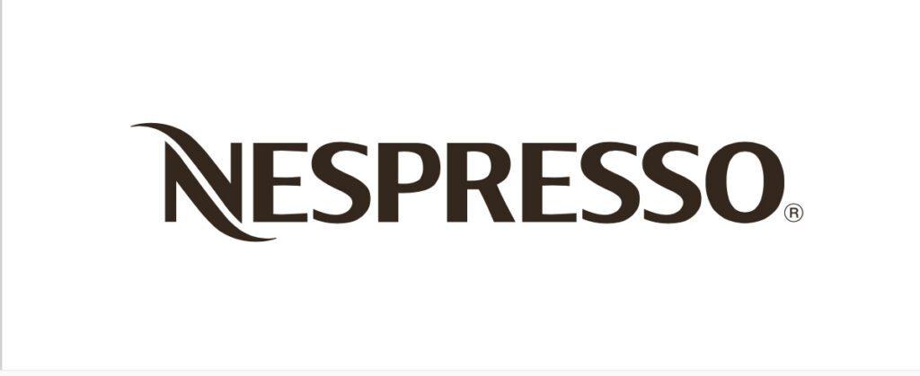 Logo Nespresso inizio 2019