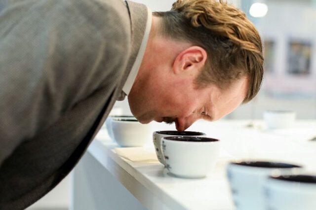 Bloom Coffee School Alberto Polojac è trainer autorizzato Sca