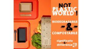 biodegradabile compostabile Un dualismo cui corrispondono due diverse sfumature di verde