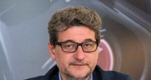 eureka performanti Maurizio Fiorani, amministratore delegato di Eureka
