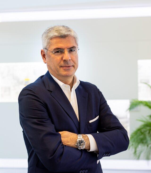 Stefano Borghi, milanese, 52 anni, è il nuovo Head of Corporate Sales di Nestlé Italia