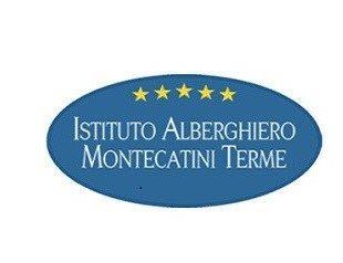 Best Barista Junior Il logo dell'Istituto Alberghiero Martini di Montecatini