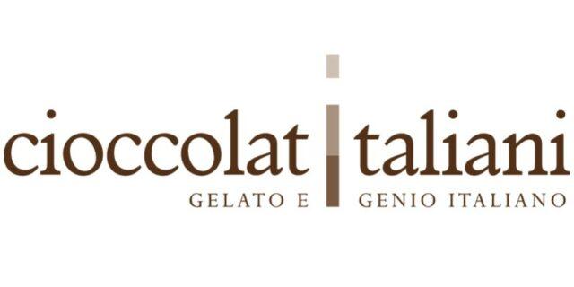Il logo di Cioccolatitaliani