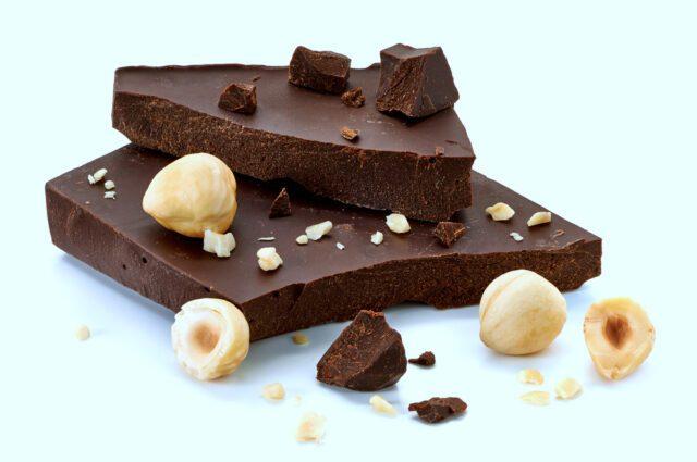cioccolato dietetico