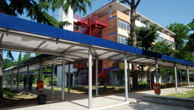 bar scolastico Un'immagine dell'Istituto
