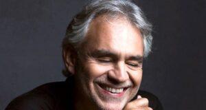 Andrea Bocelli-recente dokito bocelli Un'immagine di Andrea Bocelli
