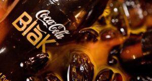coca cola blak