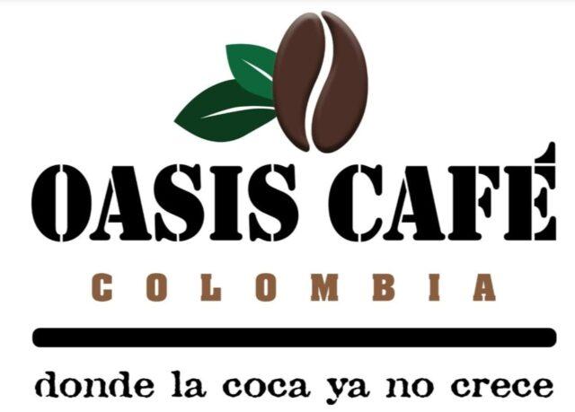 oasis cafè colombia