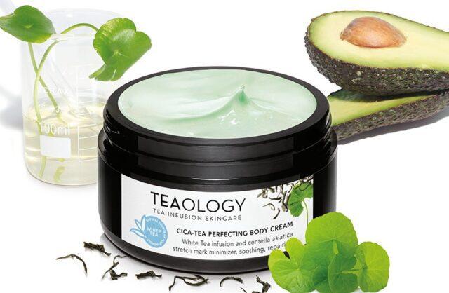 Teaology Uno dei prodotti della gamma Teaology