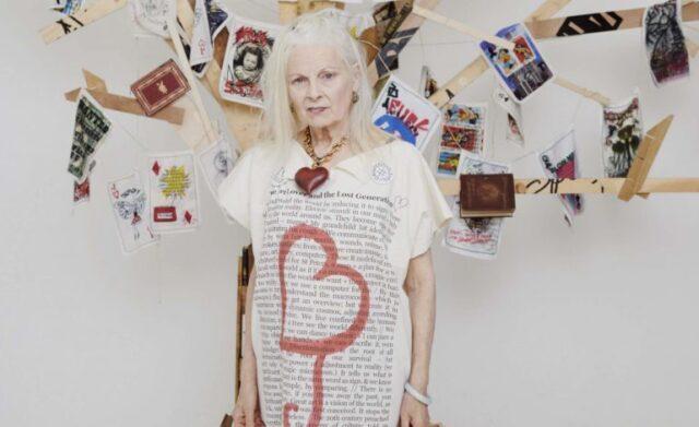 Vivienne Westwood Vivienne Westwood (credits: viviennewestwood.com)