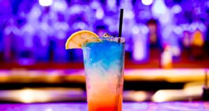 il cocktail antiviolenza