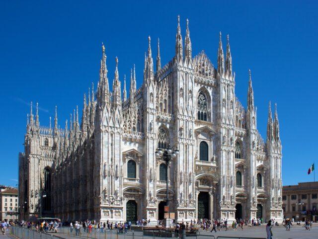 Guida Duomo di Milano Milano New York Times