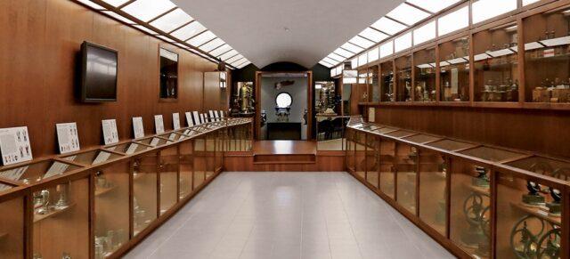 Museo del caffè morettino