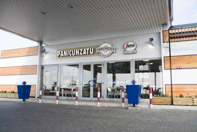 Segafredo Zanetti Panicunzatu