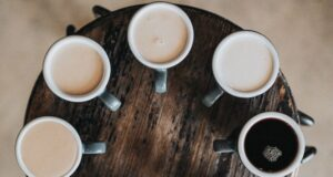 bst tazze di caffè parole universali