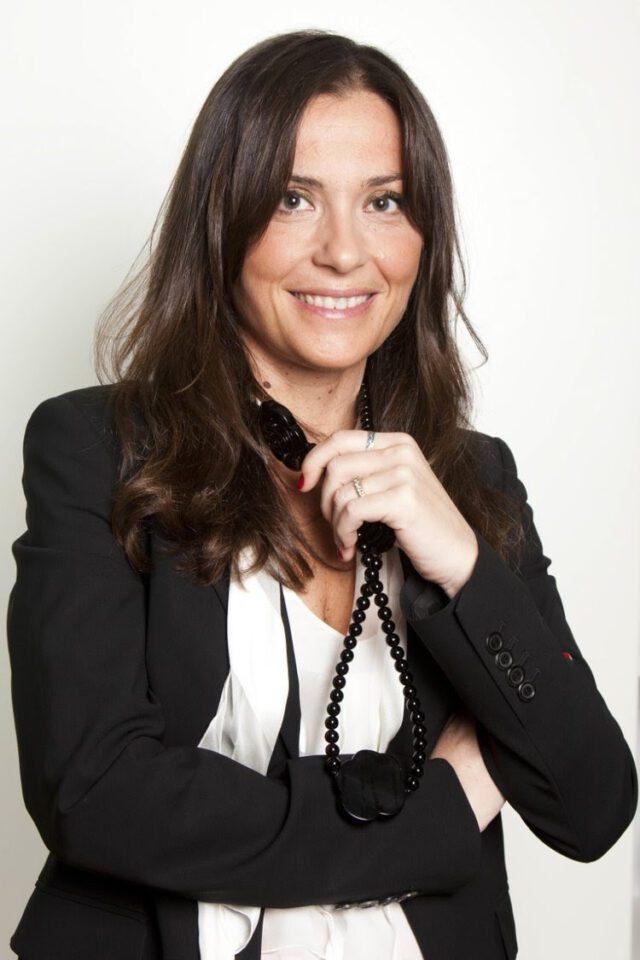 Daniela Mauro