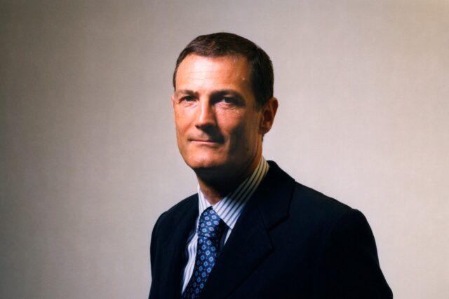 L'Amministratore Delegato di Autogrill Gianmario Tondato Da Ruos