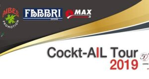 Cockt-ail tour La locandina di Cockt-AIL Tour 201