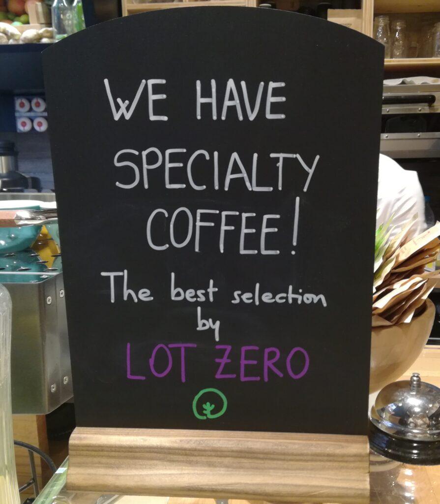 slayer espresso
