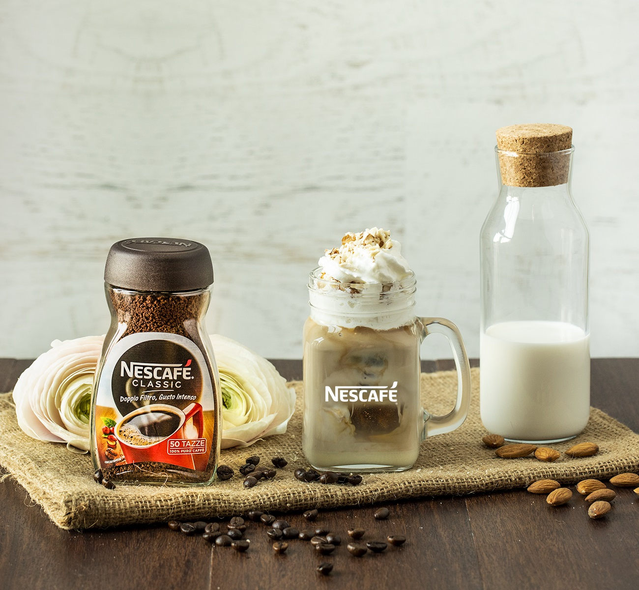 Nescafé estate