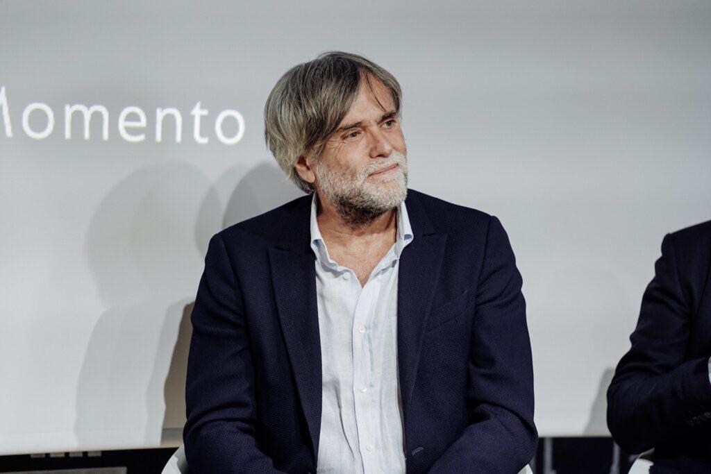 Francesco Morace, sociologo e saggista