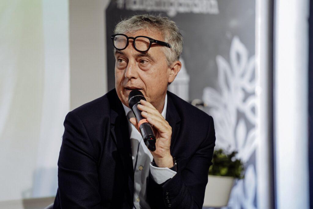 Stefano Boeri, architetto e urbanista