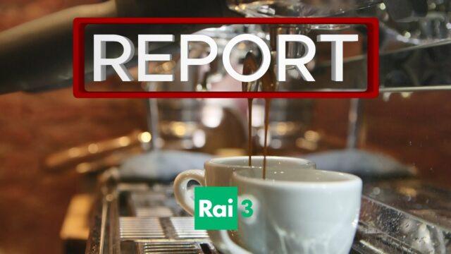Report caffè godina