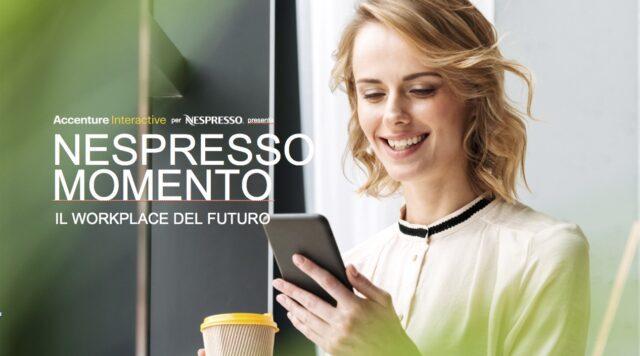 foto principale indagine Accenture ufficio