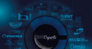 La locandina di Trieste Coffee Experts 2019