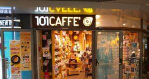 travel retail 101 Caffè