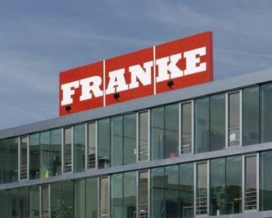 Sede Gruppo Franke in Svizzera