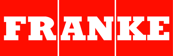 Il logo Franke