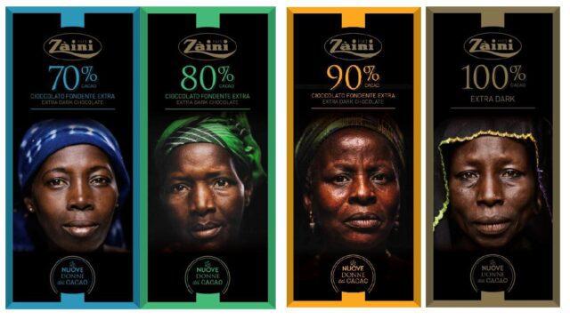 nuove donne del cacao