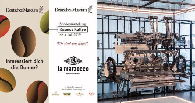 La Marzocco Cosmos Coffee