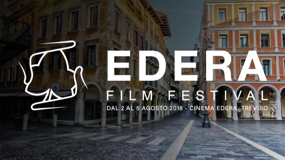 Hausbrandt Edera Film Festival