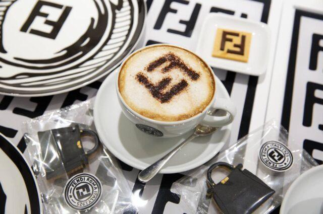 Fendi Caffè