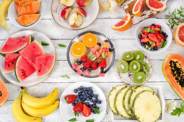 estate cibo