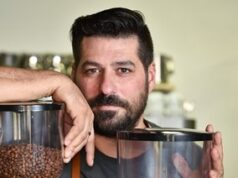 Davide Cobelli Garage Coffee Bros.