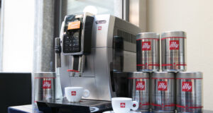 De'Longhi For illy