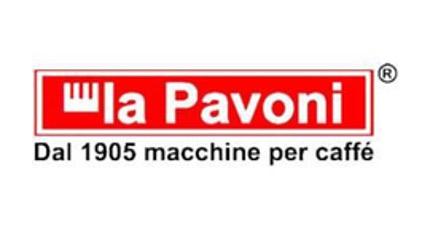 Logo Pavoni