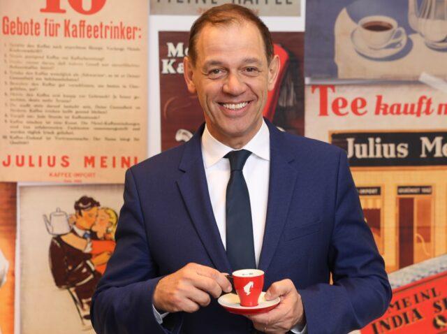 Julius Meinl Coffee Group
