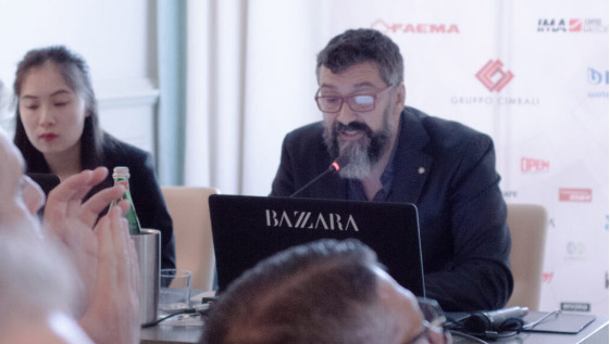 Mauro Bazzara