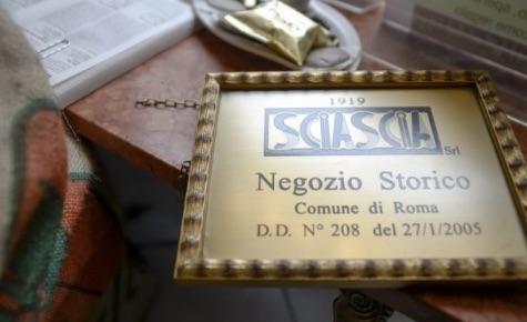 Caffè Sciacia Roma