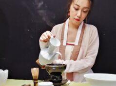 milanocaffè cerimonia del tè