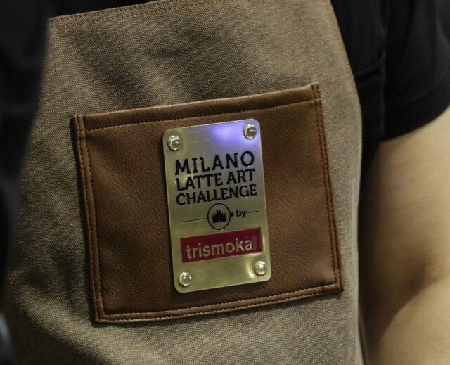trismoka Milano Latte Art Challenge