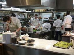 cucina criminalità tecnologica ristoranti